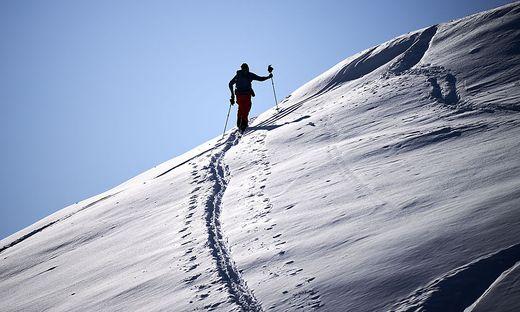 Tragischer Unfall bei einer Skitour in den Hohen Tauern