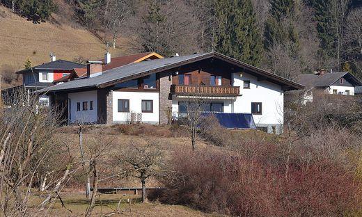 Diese Flüchtlingsunterkunft in Lendorf wird mit Ende April geschlossen werden