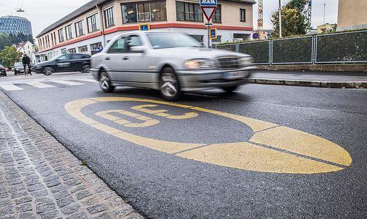 Hermann Knoflacher findet, man sollte Autofahrer weiter einbremsen.