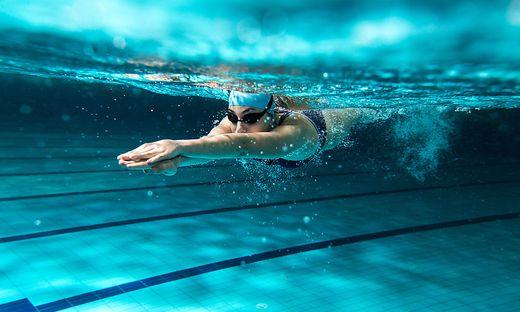 An bisher festgelegten Eckdaten wie dem 50-Meter-Becken für Sportler wird nicht gerüttelt