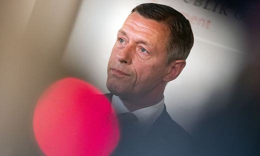 Justiz-Sektionschef Christian Pilnacek