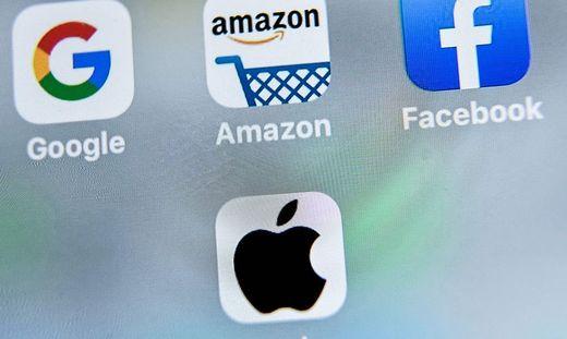IT-Konzerne dominieren die Marken-Hitliste