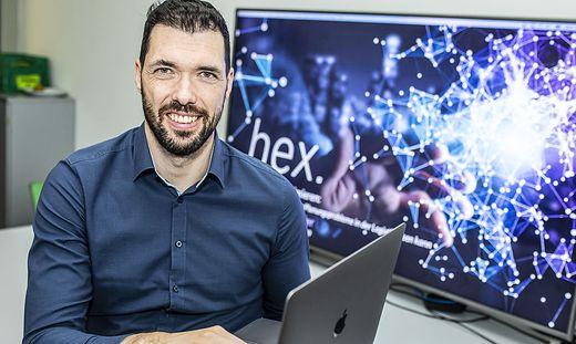 HEX Philip Hungerlaender November 2019