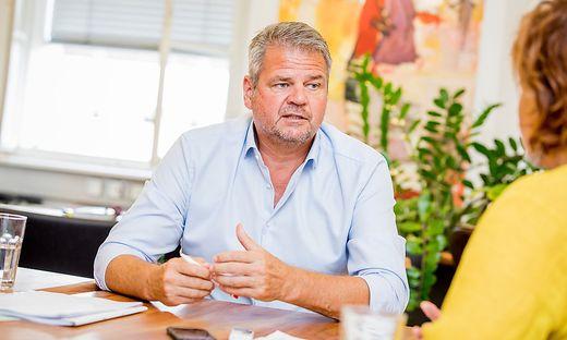 Gerhard Koefer (Team Kaernten)