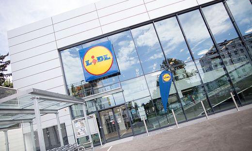 Lidl will weiter Non-Food-Produkte verkaufen