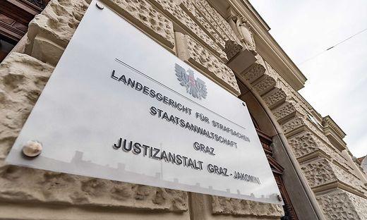 Landesgericht