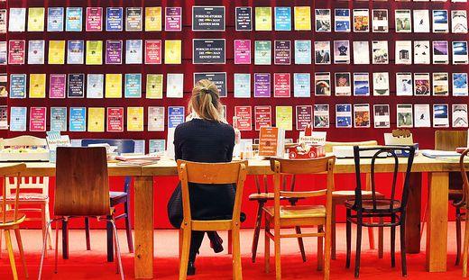 Bücher sind Lebensbegleiter, auch durch schwierige Zeiten