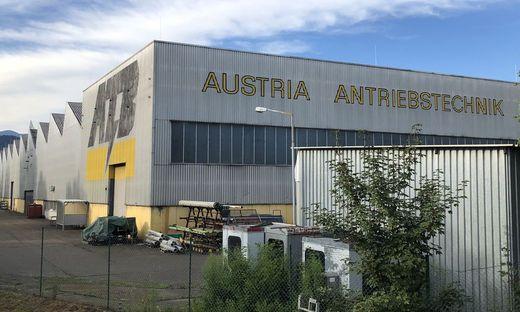 Die ATB in Spielberg