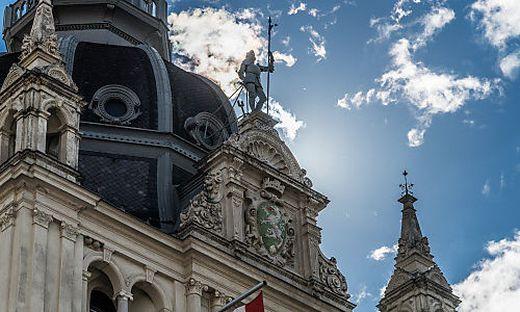 Was macht man im Grazer Rathaus mit dem Ergebnis der Befragung