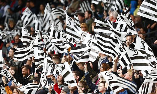Fans Sturm Graz