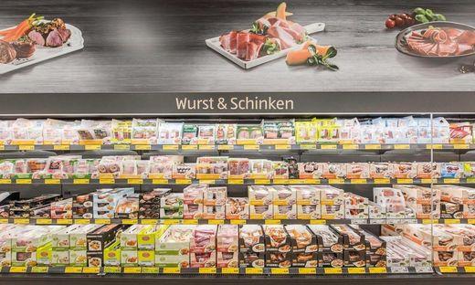 Hofer will beim Fleischverkauf künftig höhere Standards ansetzen