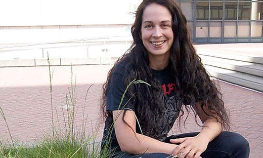 Die steirische Chemikerin Patricia Bubner bring die Hirse ins trockene Kalifornien