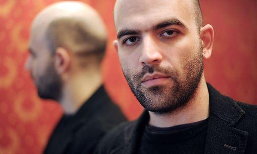 Autor Roberto Saviano