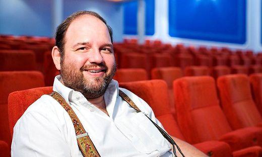Bühne Gerald Pichowetz Ab 2018 Neuer Intendant Der Seefestspiele