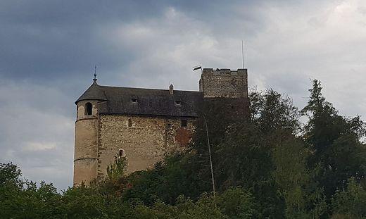 Ruine Gösting