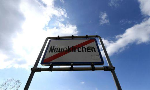 Ausreisekontrollen auch in Neunkirchen