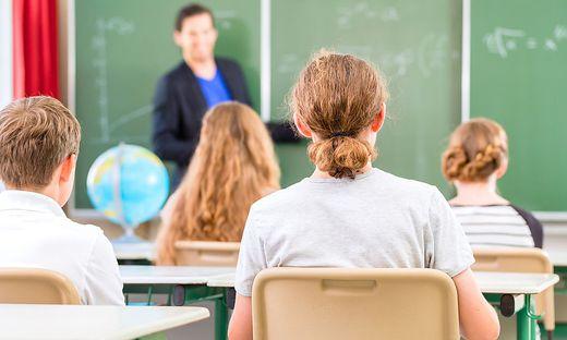 Der Kärntner musste sein Unterrichtspraktikum abbrechen. Er hat noch keine Note auf seine Diplomarbeit