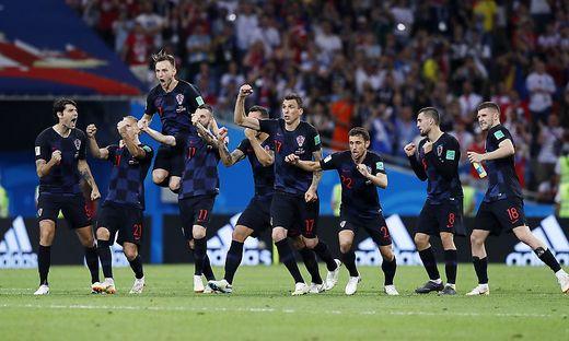 Nach Einzug ins Halbfinale - Kostenlose Beerdigung für belgischen WM-Fußballer