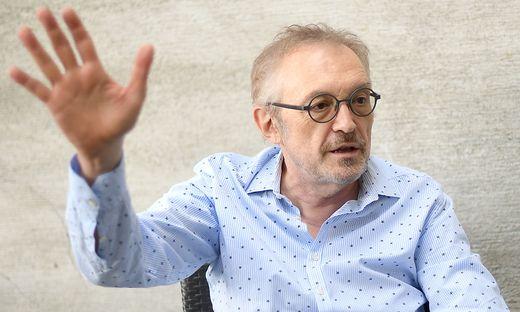 INTERVIEW: JOSEF HADER
