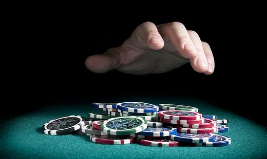 Profi Poker