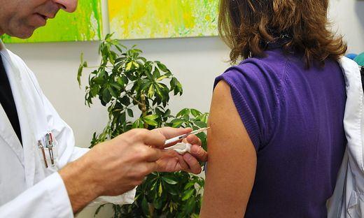 Mehr als 10.000 Kärntner haben sich seit Auftreten der Masernfälle heuer impfen lassen