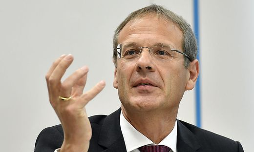 Europarechtler Walter Obwexer
