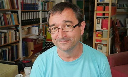 Übersetzer Erwin Köstler