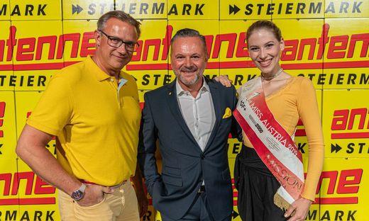 24 Jahre Antenne Steiermark