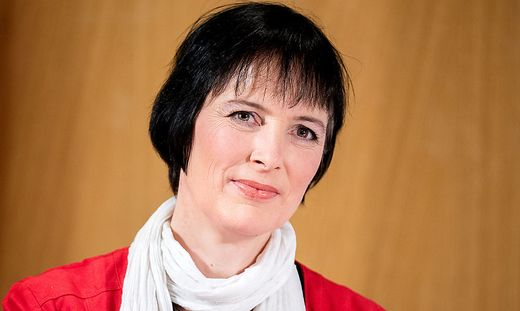 Katrin Vohland, die neue Chefin des Naturhistorischen Museum Wien