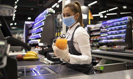 In Österreichs Handel wird ab Mitte Mai flächendeckend geimpft