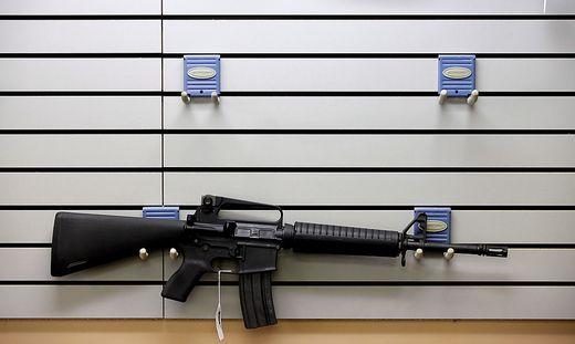Ohio: Gun Appreciation Day