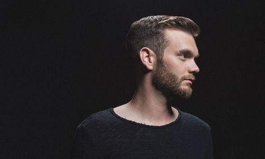 """Der Südsteirer Michael Russ (25) startet mit seiner neuen Single """"DNA"""" durch"""