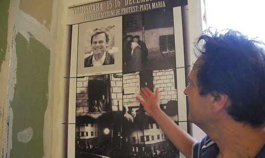 Laszlo Tökes begann die Revolution in Temeschwar. Den Pastor zog es später in die EU-Politik
