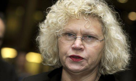 Sabine Seidler, Präsidentin der Universitätenkonferenz