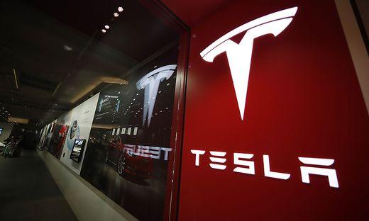 Tesla ist nun Teil des S&P 500