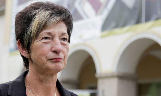 Christine Holzweber trat nach SPÖ-Wahlniederlage Dienstagabend zurück
