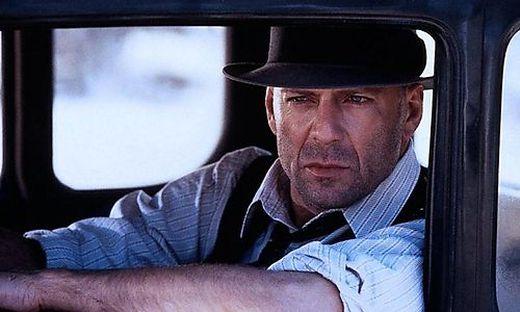 Bruce Willis als wortkarger Revolverheld