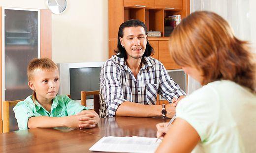 Scheidung und Obsorge ist einer der Themenbereiche, mit denen der Mediator im Lavanttal häufig konfrontiert ist