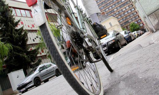Ein Fahrradunfall in Osttirol endete tödlich