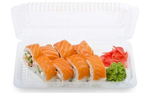 Sushi im Test