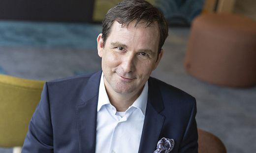 Hermann Erlach ist neuer General Manager bei Microsoft Österreich