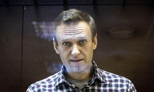 Finaler Schlag gegen Nawalny und sein Anti-Korruptions-Netzwerk