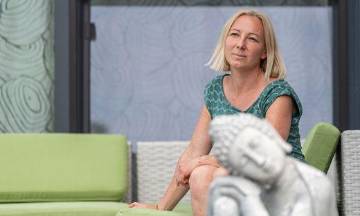 """Sportlehrerin Sabine Lang: """"Es ist zu wenig betont worden, dass es wenige Menschen schwer treffen kann."""""""