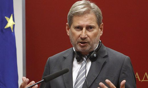 Österreich: Kurz informiert heute Van der Bellen - Livestream