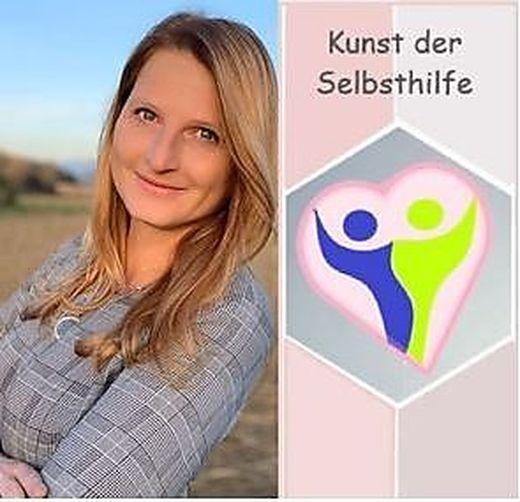 """Iris Granig-Winkler berät in ihrer Praxis """"Kunst der Selbsthilfe"""""""