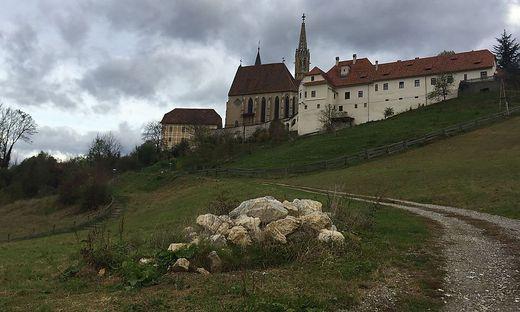 Den größten Zuwachs an Nächtigungen gab es in der Gemeinde Gratwein-Straßengel
