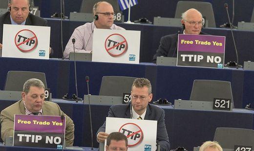 EU EUROPEAN PARLIAMENT
