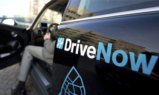 BMW kauft DriveNow-Anteile von Sixt