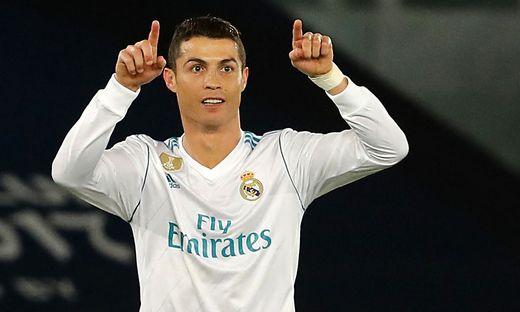 Weltfußballer Cristiano Ronaldo Ausgeplaudert: Das will CR7 nach der Karriere machen