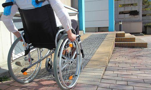 Prüfer stießen bei der Auszahlung der Grazer Behindertenhilfe nur auf kleine Mängel.